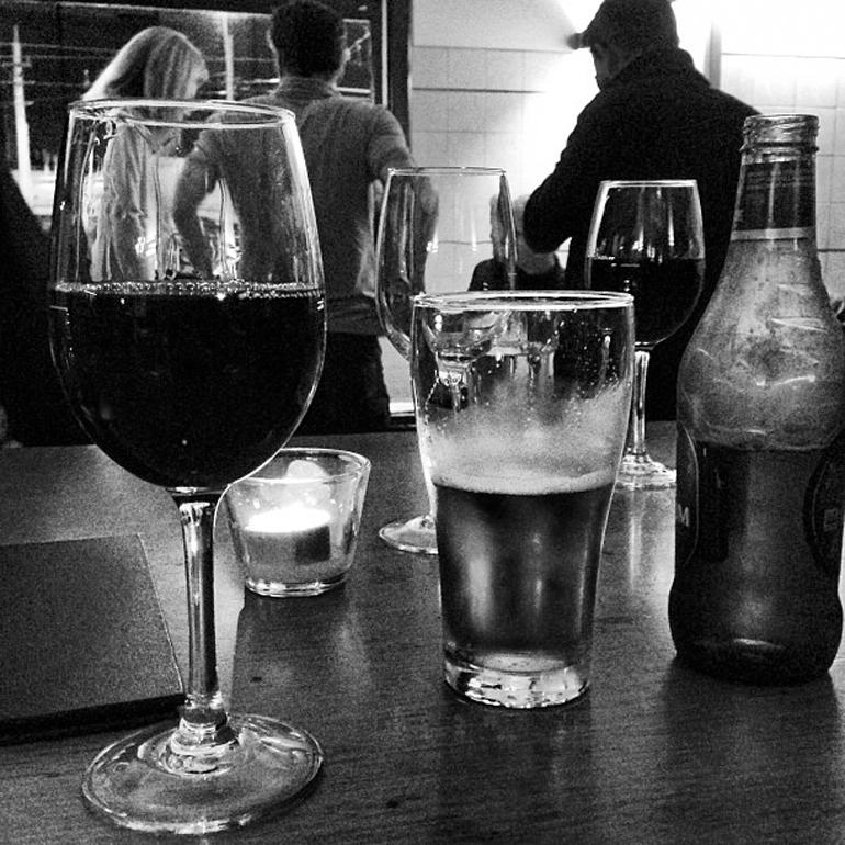 Drinks-mit-Freunden
