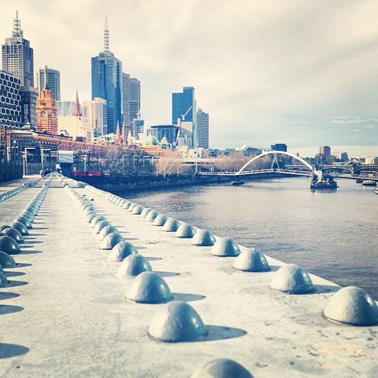 Melbourne-skyline-2013