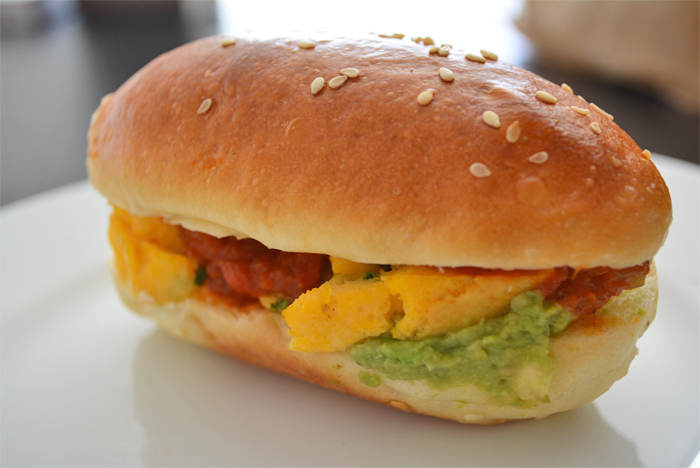 breakfast-slider
